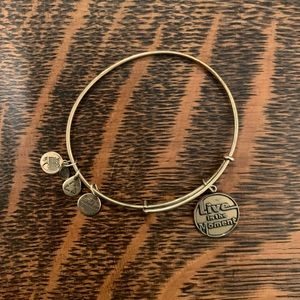 Alex and Ani Live in the Moment Bracelet